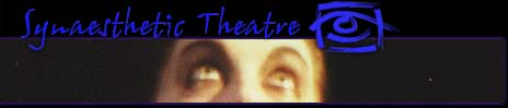 Synaesthetic Theatre's The Trial of K